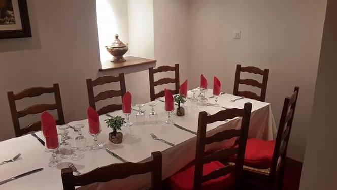 Table - L'Authentic,