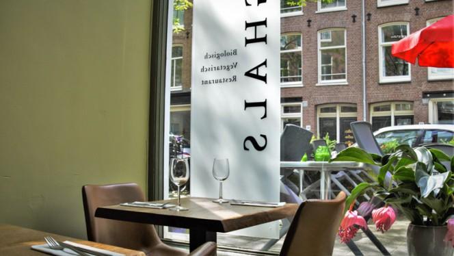 Interior - De Waaghals, Amsterdam