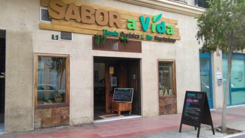 Sabor a Vida, Almería