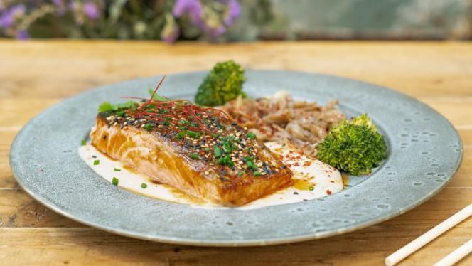 sugerencia del chef - Koh-ndal Thai Bistro, Barcelona