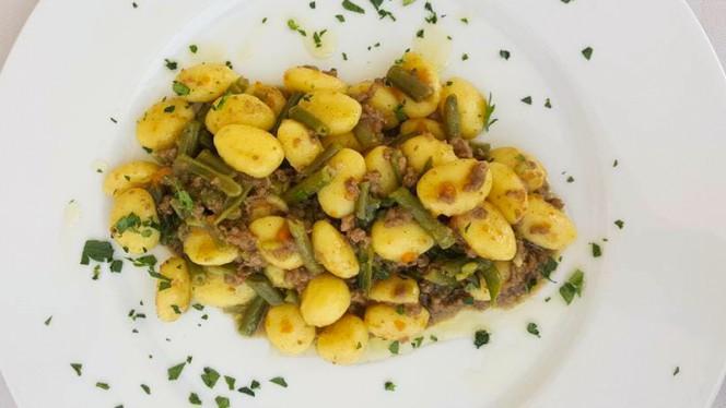 Piatto - Smoove Restaurant Drink, Viareggio