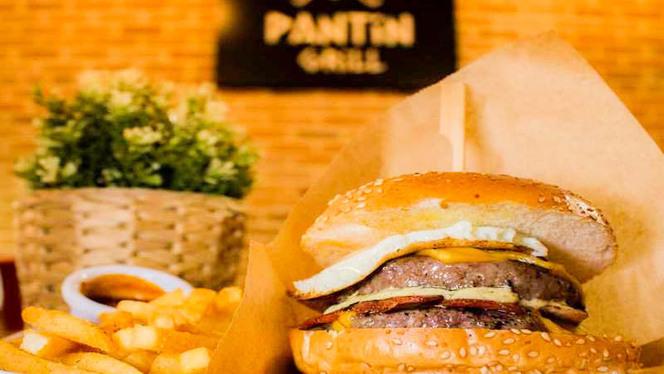 Sugerencia del chef - Pantín Grill, Madrid