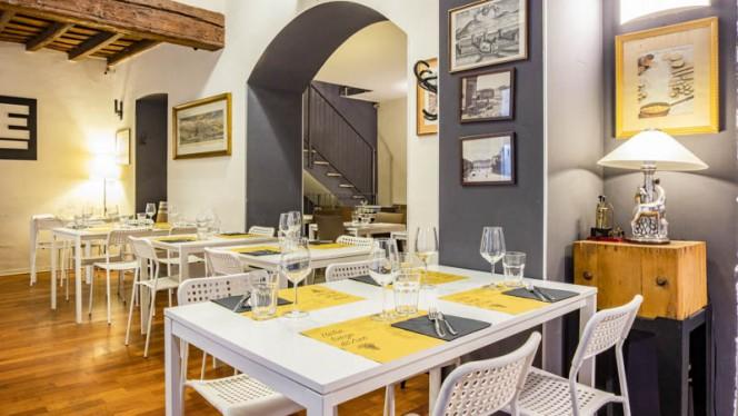 Veduta dell interno - Inside Restaurant & Cocktail Bar, Turin