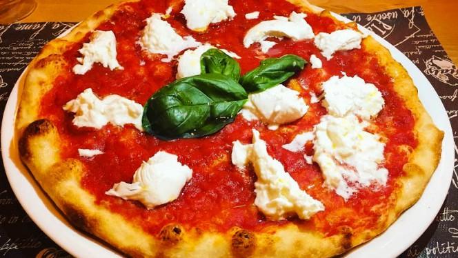 Suggerimento dello chef - Meat - Pizzeria Griglieria,