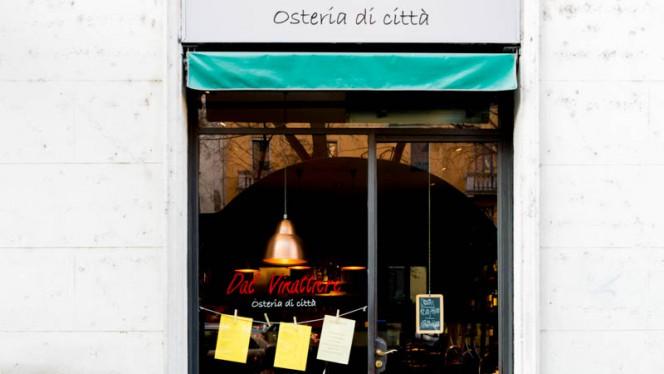 Entrata - Dal Vinattiere, Milano