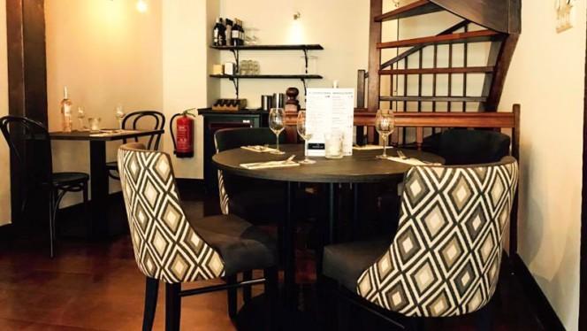 Restaurant - Bistro Bonne Femme, Zwolle