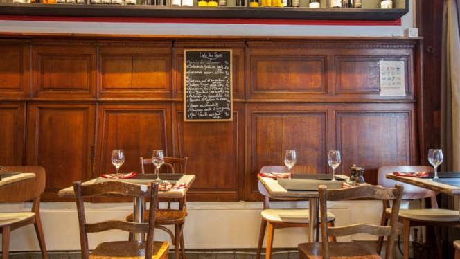 Room's view - Wine Zag,