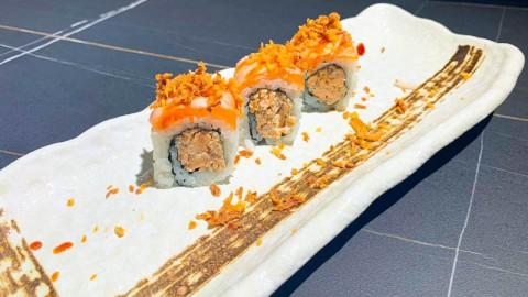 Goki Sushi Experience, Rome