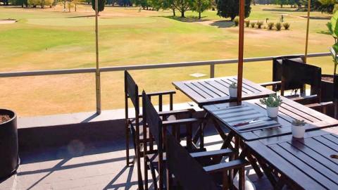 La Estaca (San Isidro Golf Club), San Isidro (Buenos Aires)