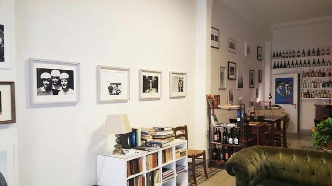 dettagli - Bukowski's Bar, Rome