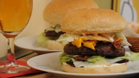 Burger Wave San Marco, Milan