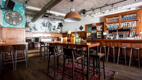 Quignon Kitchen & Bar, Utrecht