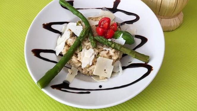 Suggestion du Chef - Pulcinella, Vitrolles