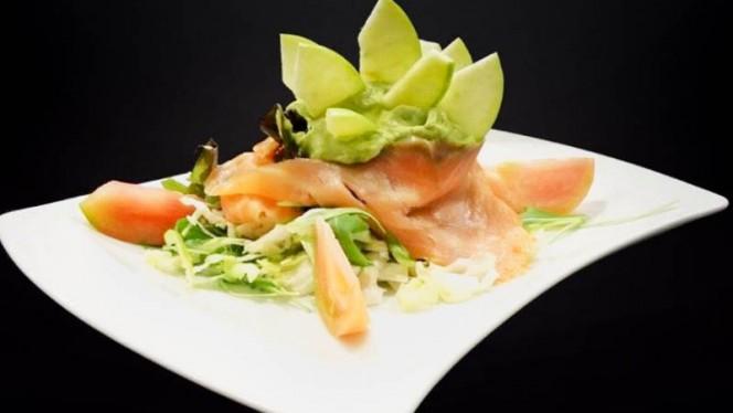 Sugerencia del chef - Atenea, Valencia