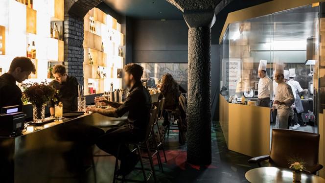 Drinks per accompagnare I tuoi piatti - Huan Oriental Bistrot, Milano