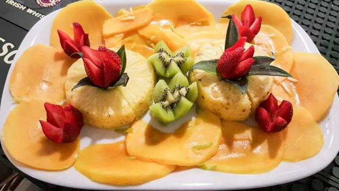 Sugestão do chef - Jácome Restaurante, Leça da Palmeira