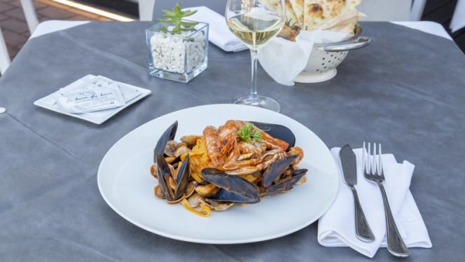 Suggerimento dello chef - La Baia Dei Baci, Cattolica