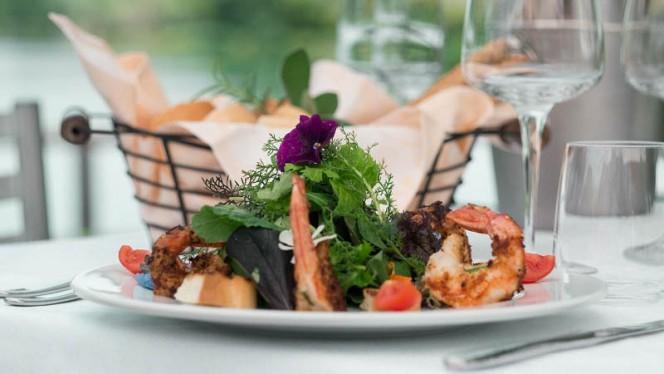 Suggerimento dello chef - Ca' del Lago,