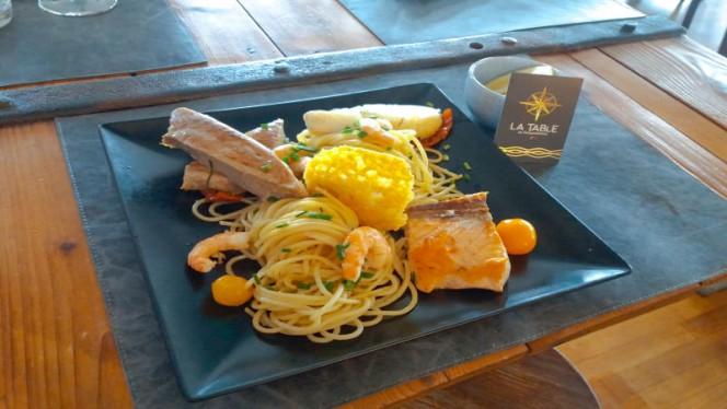 Suggestion du Chef - La Table de Geispolsheim, Geispolsheim