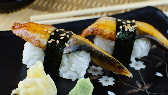 Sugerencia del chef - Sushi Nomi, Barcelona