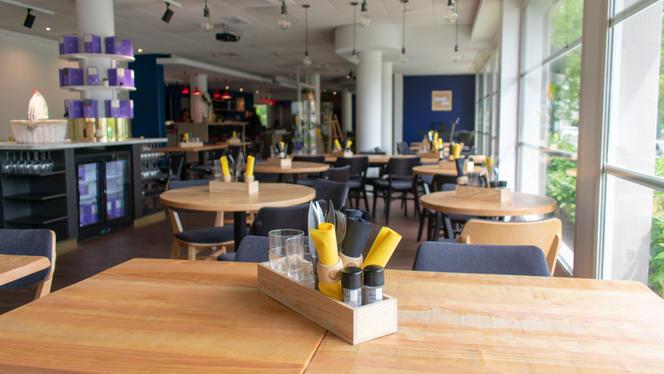 Restaurant - La Compagnie Bistrot Strasbourg, Lingolsheim