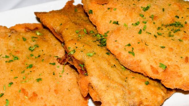 Sugerencia del chef - El Embarcadero - Leganés, Leganés