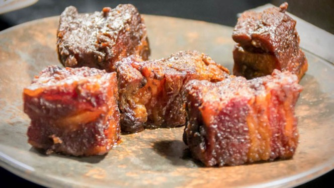 Sugerencia del chef - The Ranch Smokehouse, Barcelona