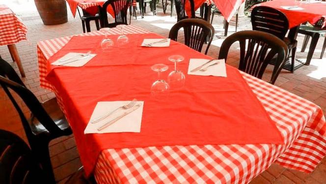 tavola - Trattoria Da Jole, Legnano