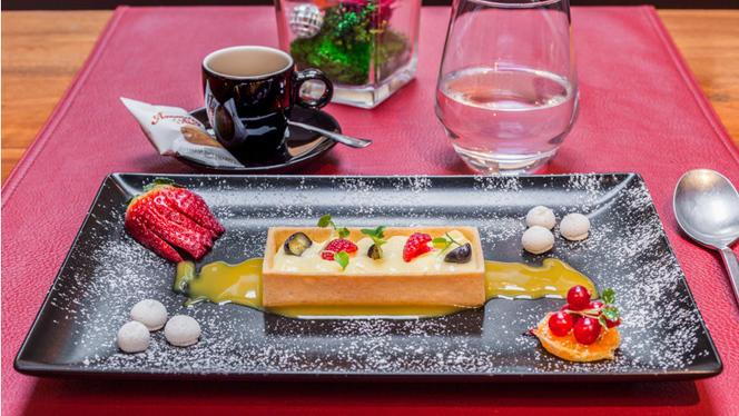 Suggestion de dessert - Al Piccolo,