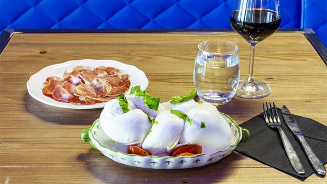 Suggerimento dello chef - Mani in Pasta Viale Monza, Milan
