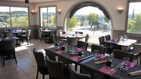 Brasserie du Centre, Aix-en-Provence