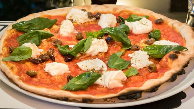 Suggerimento dello chef - Barabba Pizza Bistrot, Milan