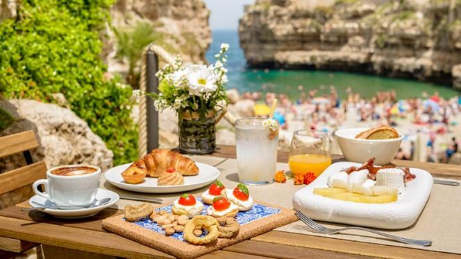 Suggerimento dello chef - Fly Calaporto, Polignano A Mare