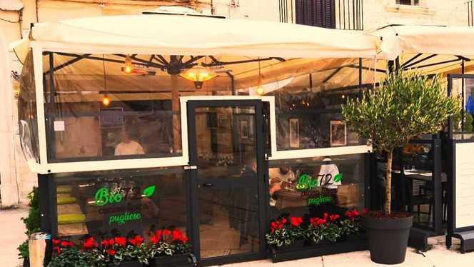 Esterno - Bio 72 - Cucina Tipica Pugliese, Bari