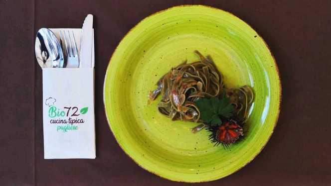 Suggerimento dello chef - Bio 72 - Cucina Tipica Pugliese, Bari