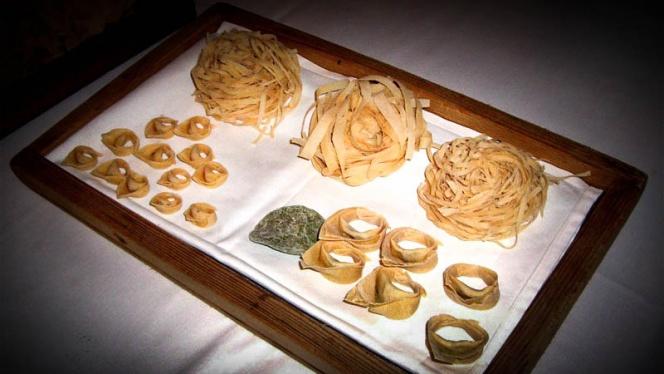 La pasta fresca - Da Giordano il Bolognese, Milan