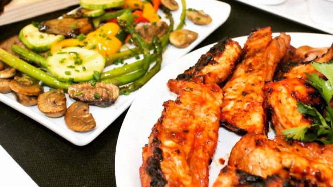 Sugerencia del chef - Bar Bacoa, Valencia