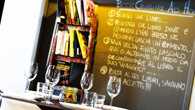 Dettaglio - Pizza ad hoc, Turin