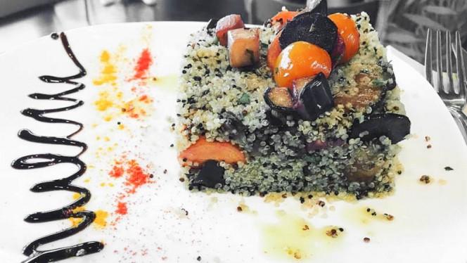 Suggerimento dello chef - Nu&Cru, Milan