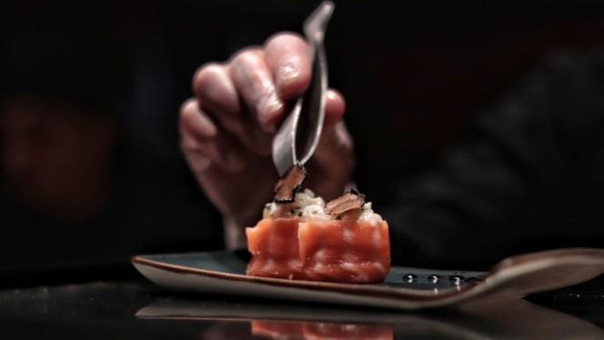 Sugestão do chef - Unique Sushi Lab, Lisboa
