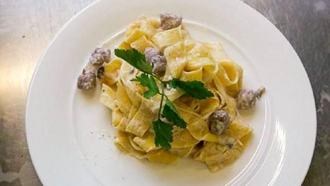 Suggerimento dello chef - L'Angolo Dell'Arancino da Zio Piero, Rozzano
