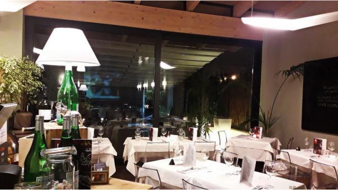 CENA - Fil Restaurant, Rome