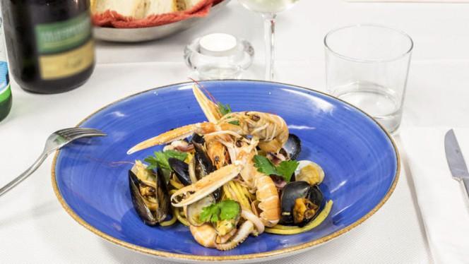 Suggerimento dello chef - Fil Restaurant, Roma