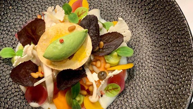 Suggestie van de chef - Restaurant 't Ambachthuys, Rotterdam