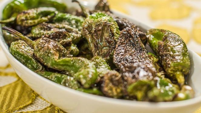 Sugestão do chef - O Freitas, Porto