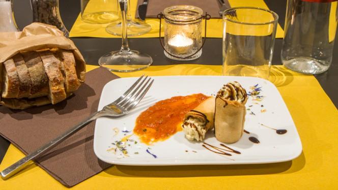 Suggerimento dello chef - Casual Food, Firenze
