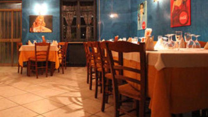 sala interna - Ristorante Pizzeria La Mimosa, Bagnolo Mella