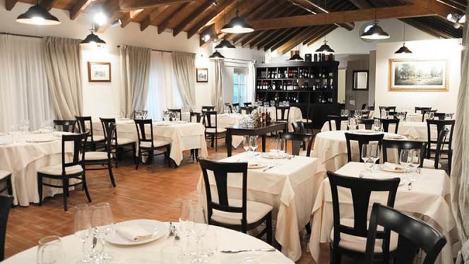sala - Borgo Bagnolo, San Donato Milanese