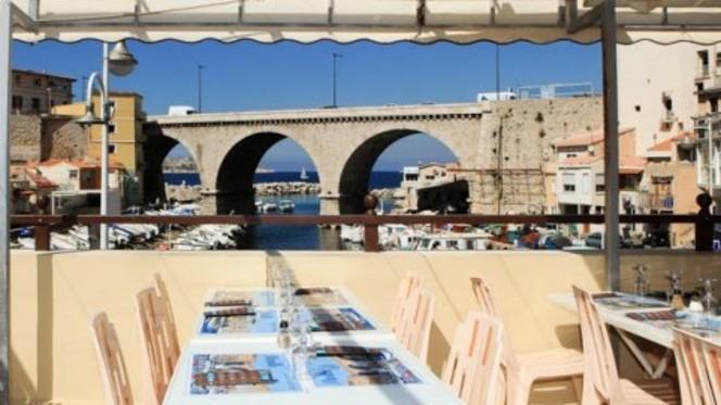 2 - Chez Jeannot, Marseille