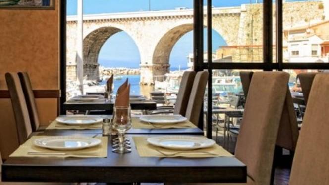 3 - Chez Jeannot, Marseille